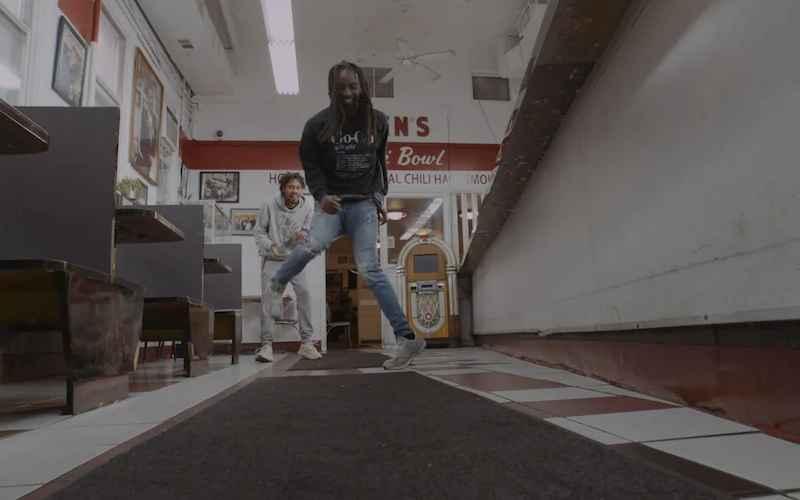 'Dance in DC' short films capture the city's spirit of entrepreneurship