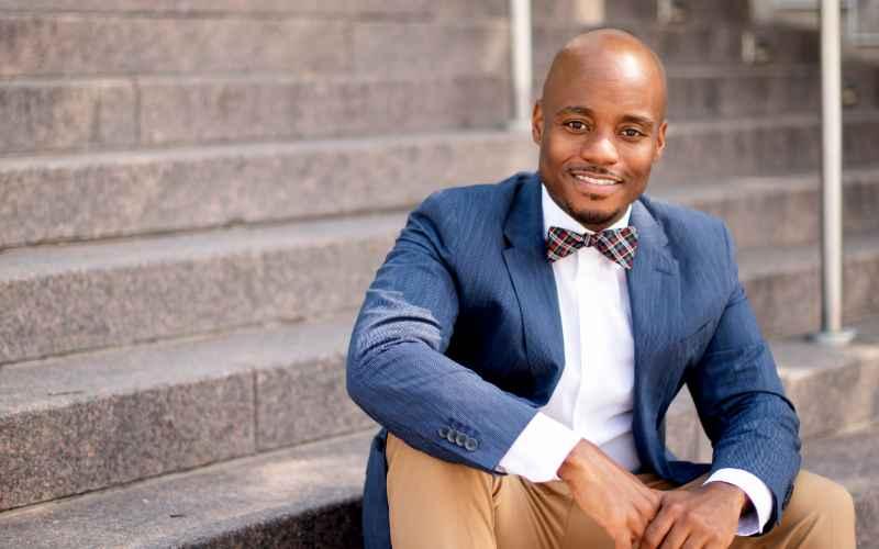 Choreographer Turned Curator C. Lorenzo Evans Talks Dance in DC