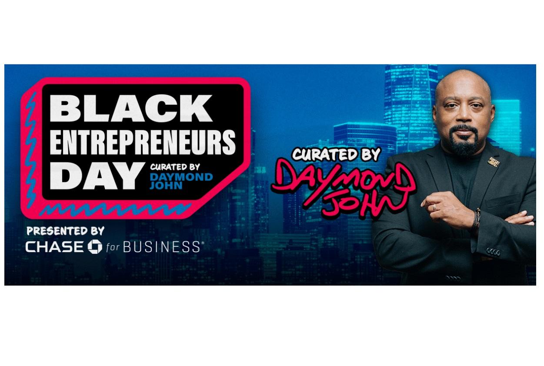 Black Entrepreneurs Day 2021 - Apollo Theater