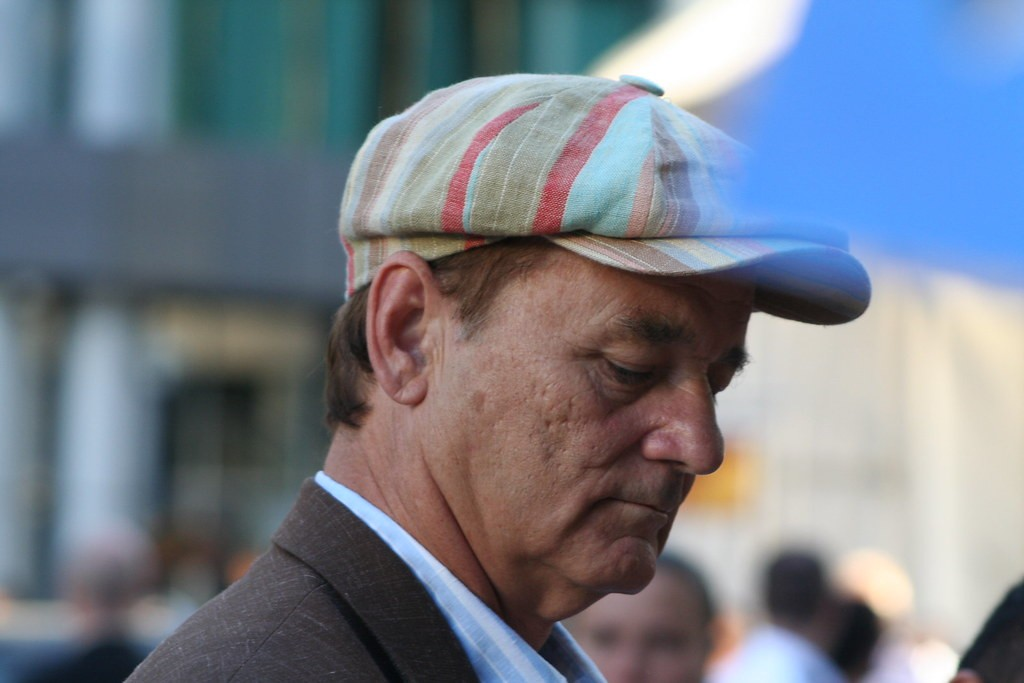 Bill Murray