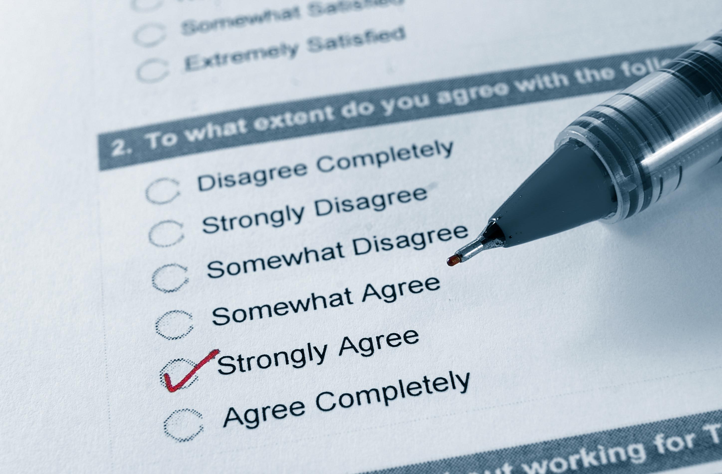 10 Easy Ways to Use Surveys to Optimize Your Marketing