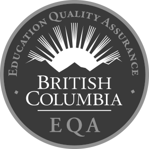 British Columbia Education Quality Assurance Seal