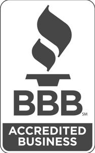 Best Business Bureau seal
