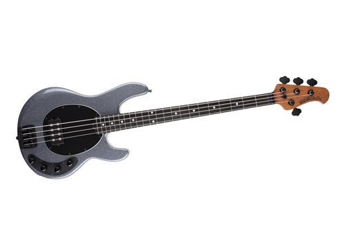 Music Man Stingray Special, Charcoal Sparkle
