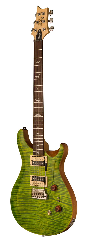 PRS SE Custom 24-08, Eriza Verde
