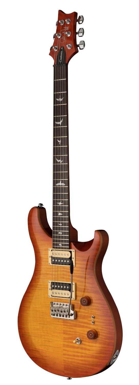 PRS SE Custom 24-08, Vintage Sunburst