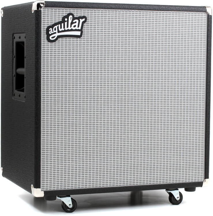 Aguilar Cabinet DB410