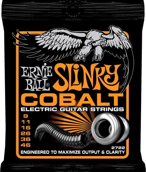 Ernie Ball EB-2722