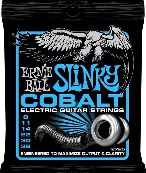 Ernie Ball EB-2725