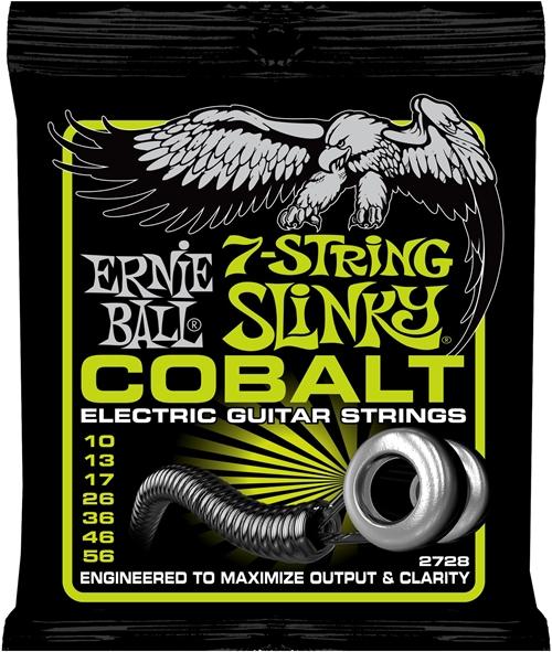 Ernie Ball EB-2728