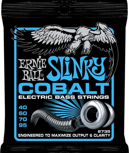 Ernie Ball EB-2735