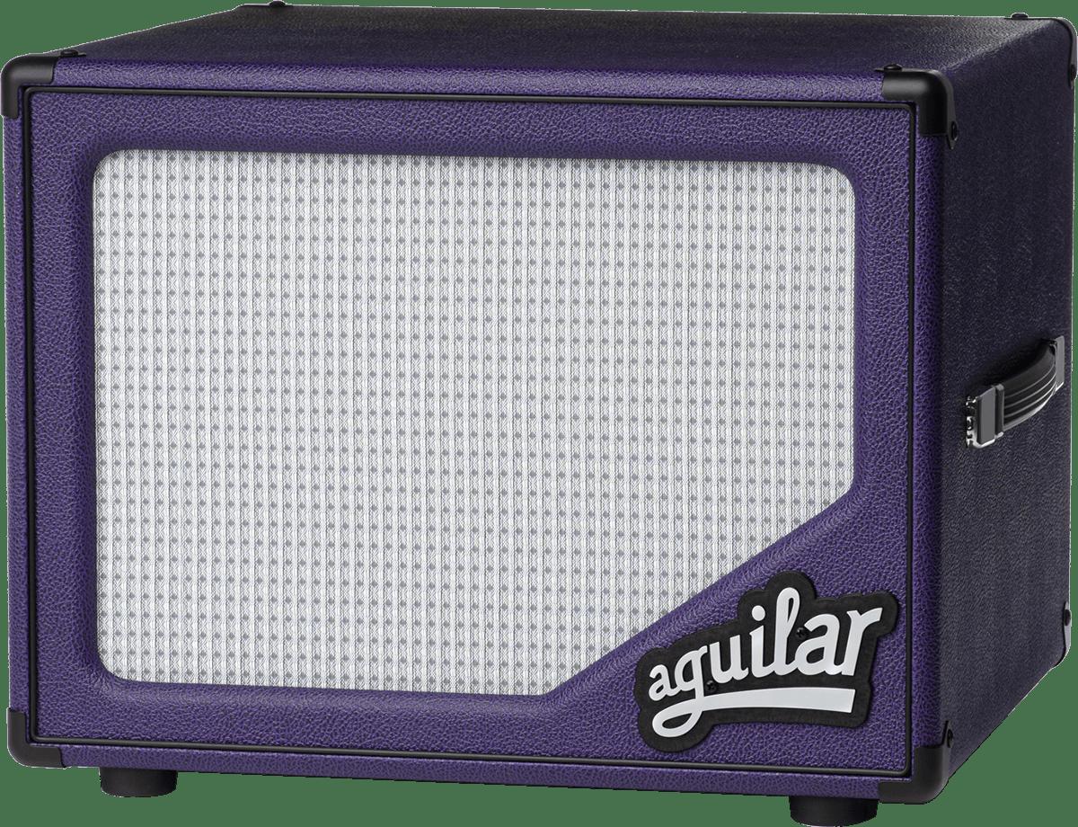 Aguilar SL112 Royal Purple 8 ohm