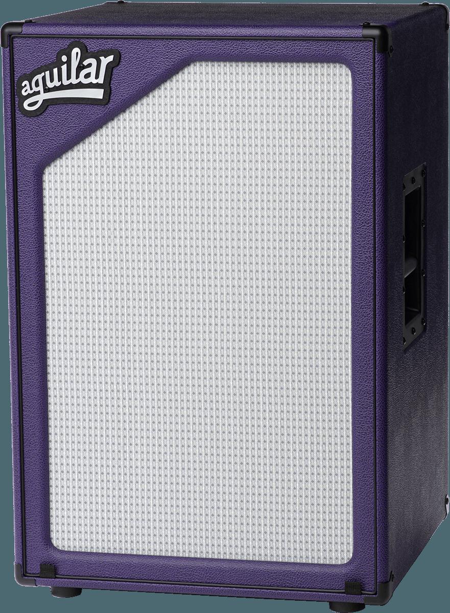 Aguilar SL212 Royal Purple 4 ohm