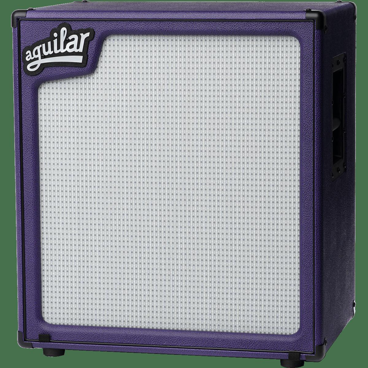 Aguilar SL410 Royal Purple 8 ohm