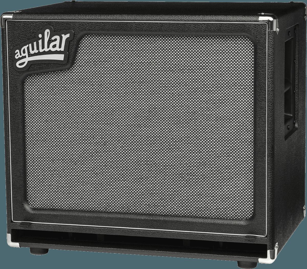 Aguilar SL115X8 1 x 15 8 ohm Classic Black