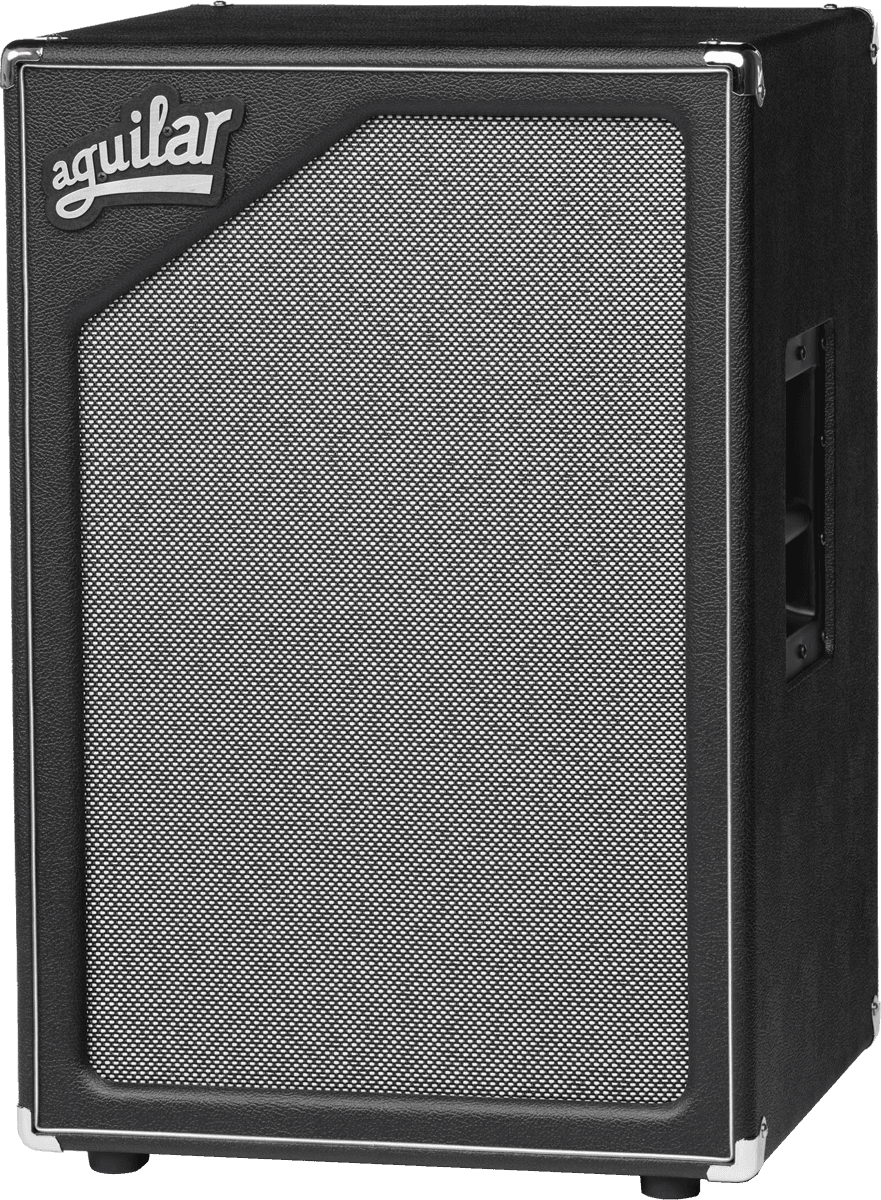Aguilar SL212X8 2x12 500 W 8 ohms Classic Black