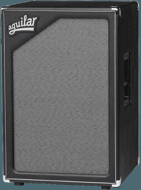 Aguilar SL212-CB4 2x12 500 W 4 ohms