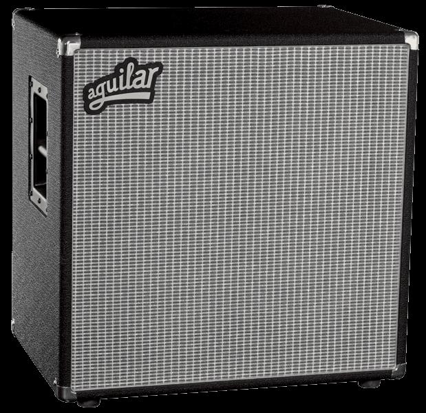 Aguilar DB410-CB4 4x10 700 W Classic Black 4 ohms