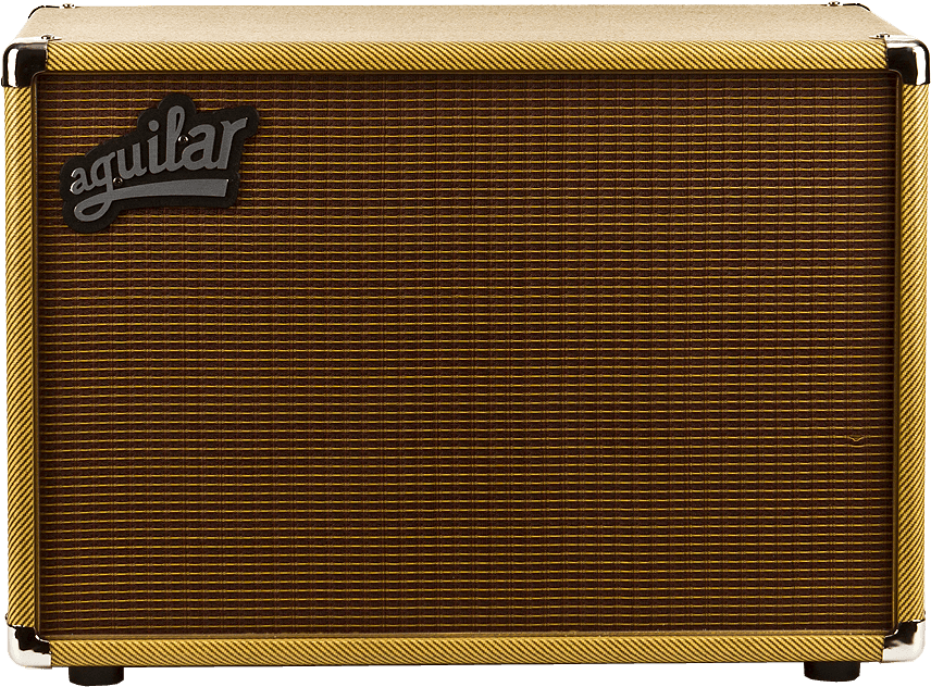 Aguilar DB210-BT8 2x10 350 W Boss Tweed 8 ohms