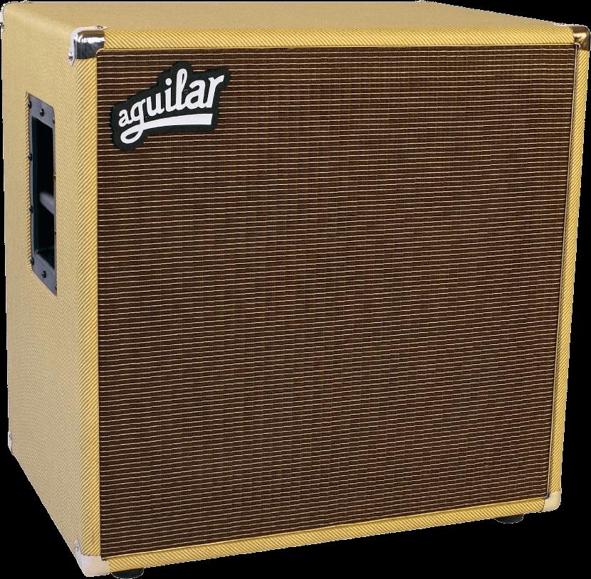 Aguilar DB410-BT4 4x10 700 W Boss Tweed 4 ohms