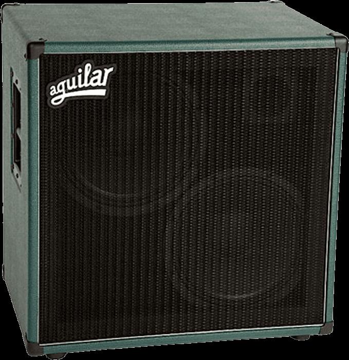 Aguilar DB212-MG8 2x12 600 W Monster Green 8 ohms