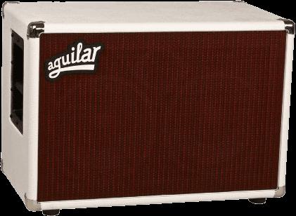 Aguilar DB210-WH8 2x10 350 W White Hot 8 ohms