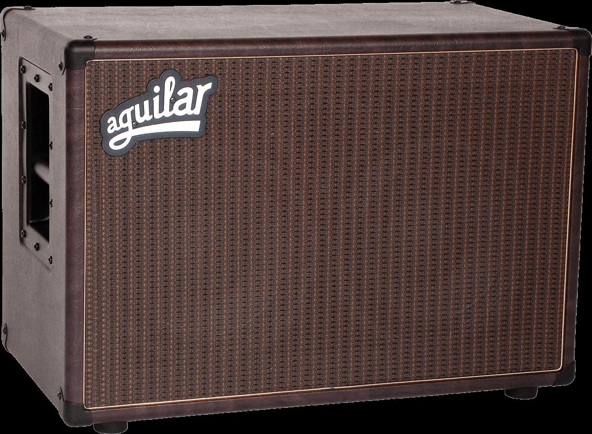 Aguilar DB210-CT8 2x10 350 W Chocolate Thunder 8 ohms