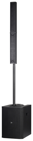 Peavey LN1263 Column Array PA System