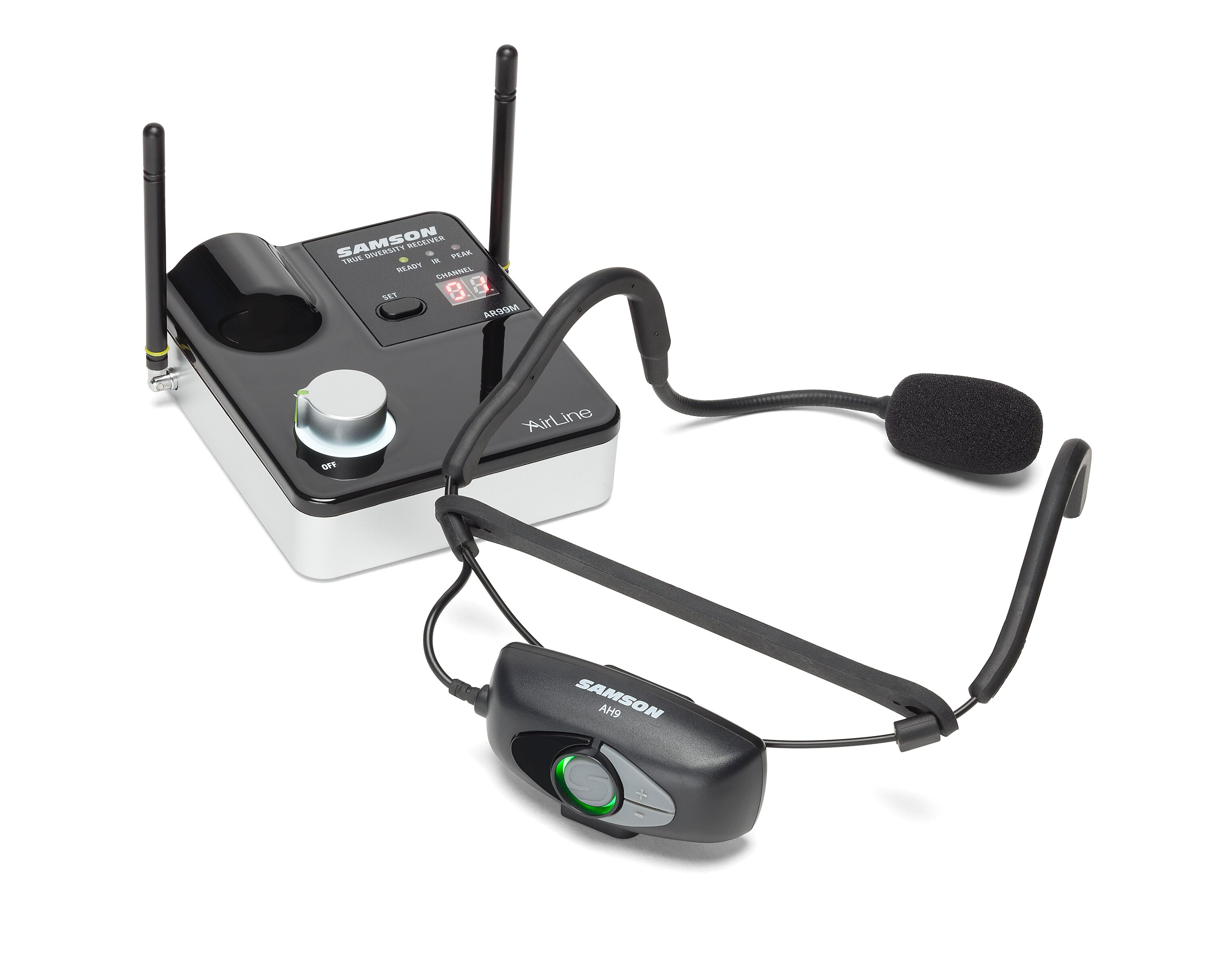 Airline99 Fitness System (G)