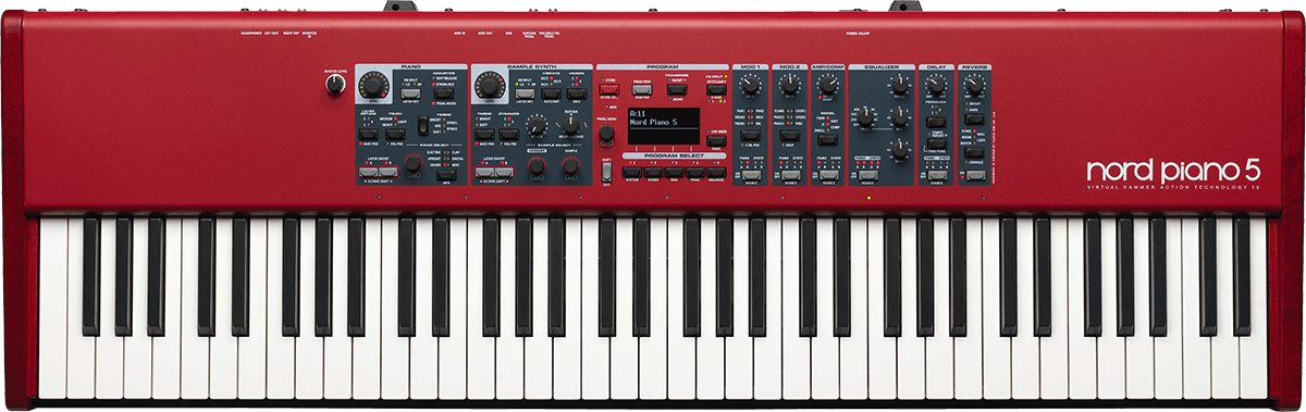 NORD PIANO5 73
