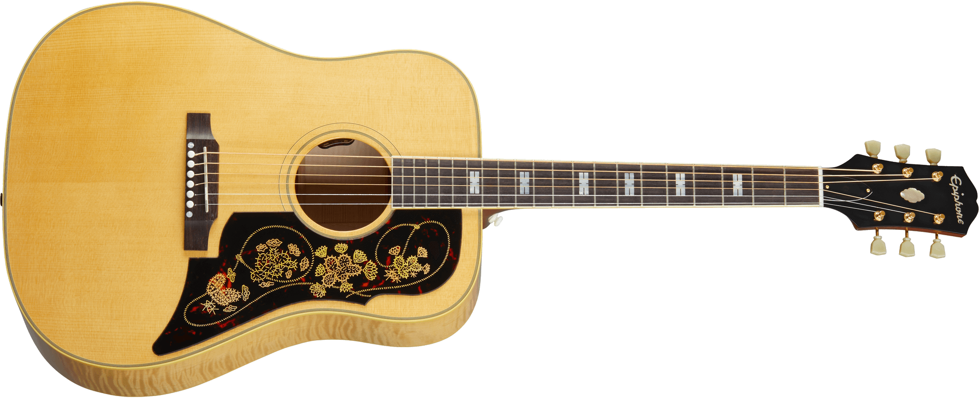 Epiphone Frontier USA AN