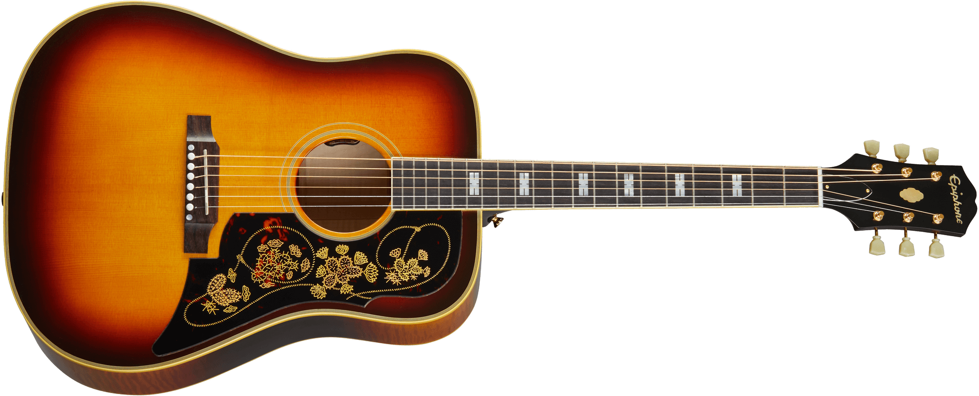 Epiphone Frontier USA FB