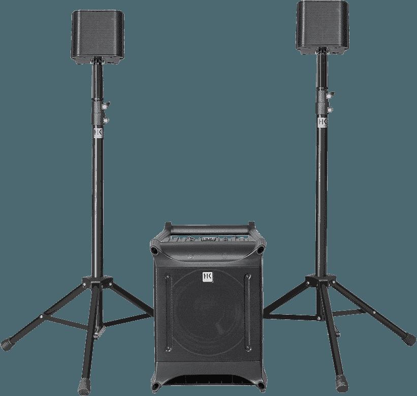 HK Audio Lucas Nano 302