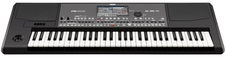 KORG PA600 Arranger Keyboard
