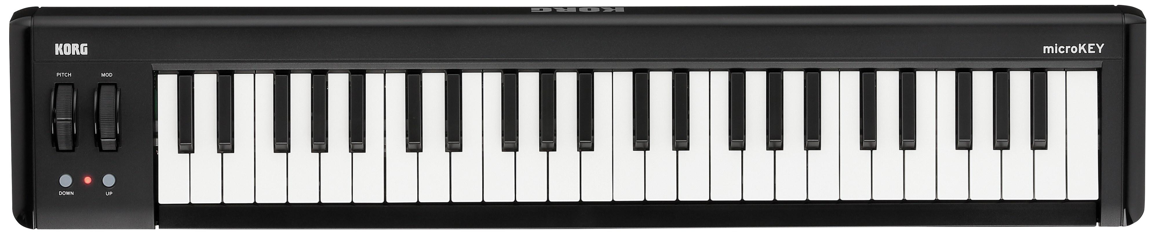 KORG microKEY2 49 USB Controller Keyboard