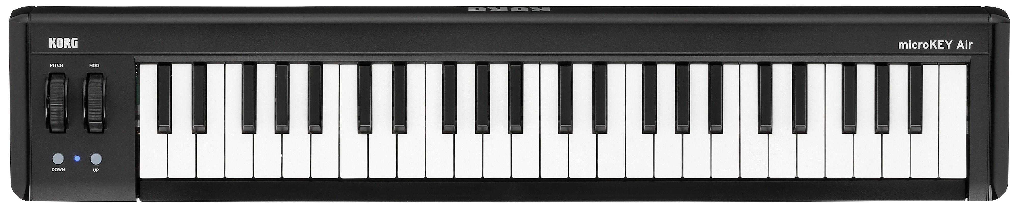 KORG microKEY2 49 Air USB Controller Keyboard