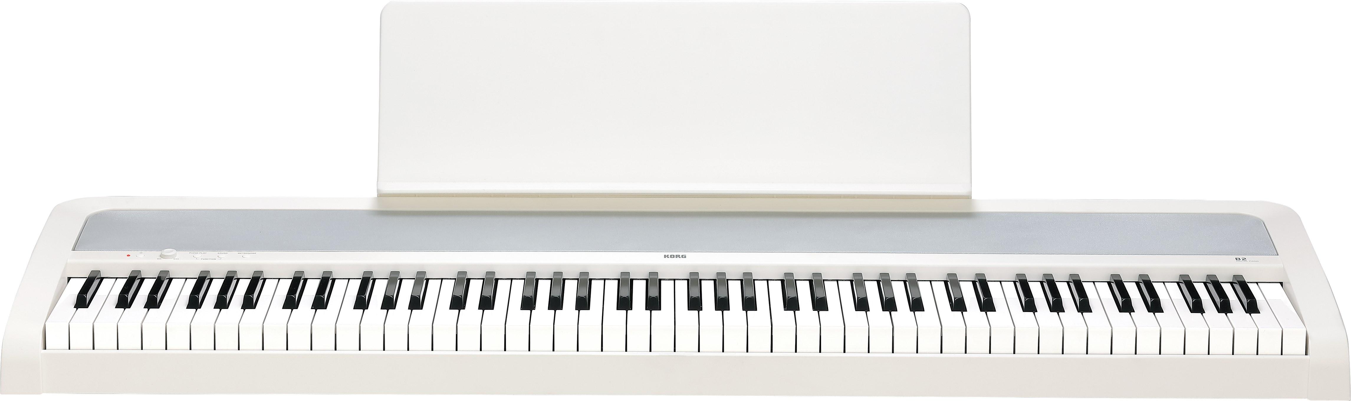 KORG B2-WH Digital Piano White