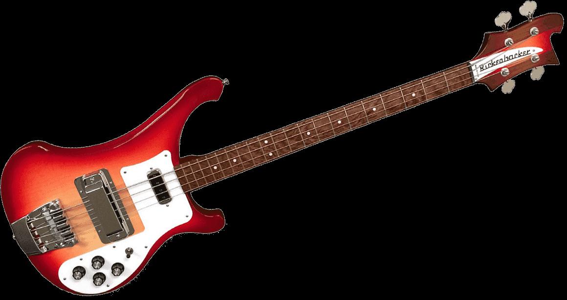 Rickenbacker 4003S-FG