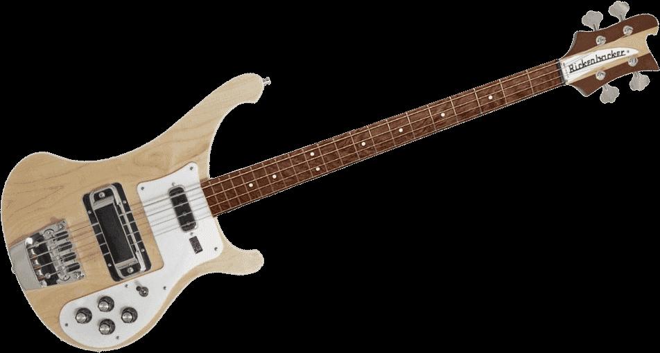 Rickenbacker 4003S-MG