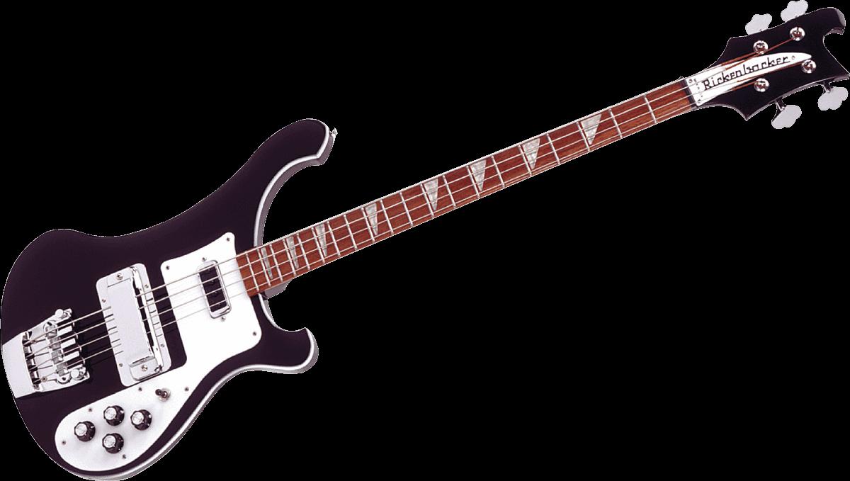 Rickenbacker 4003JG