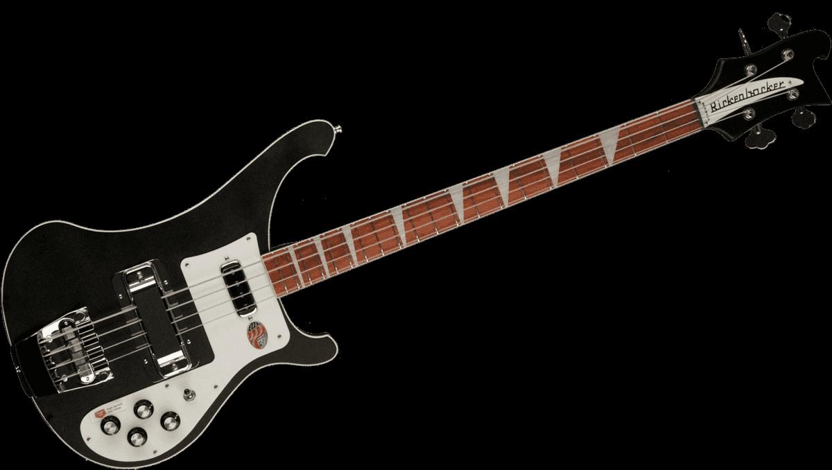 Rickenbacker 4003MBL