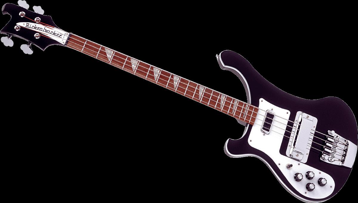 Rickenbacker 4003LH-JG