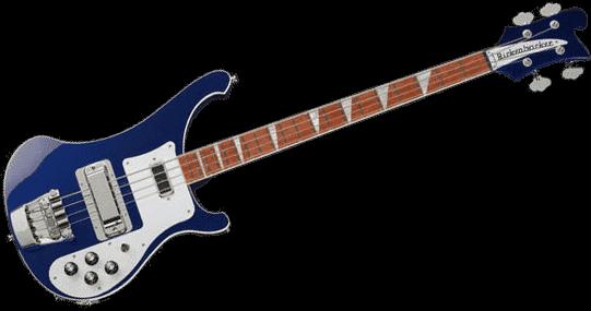 Rickenbacker 4003MID