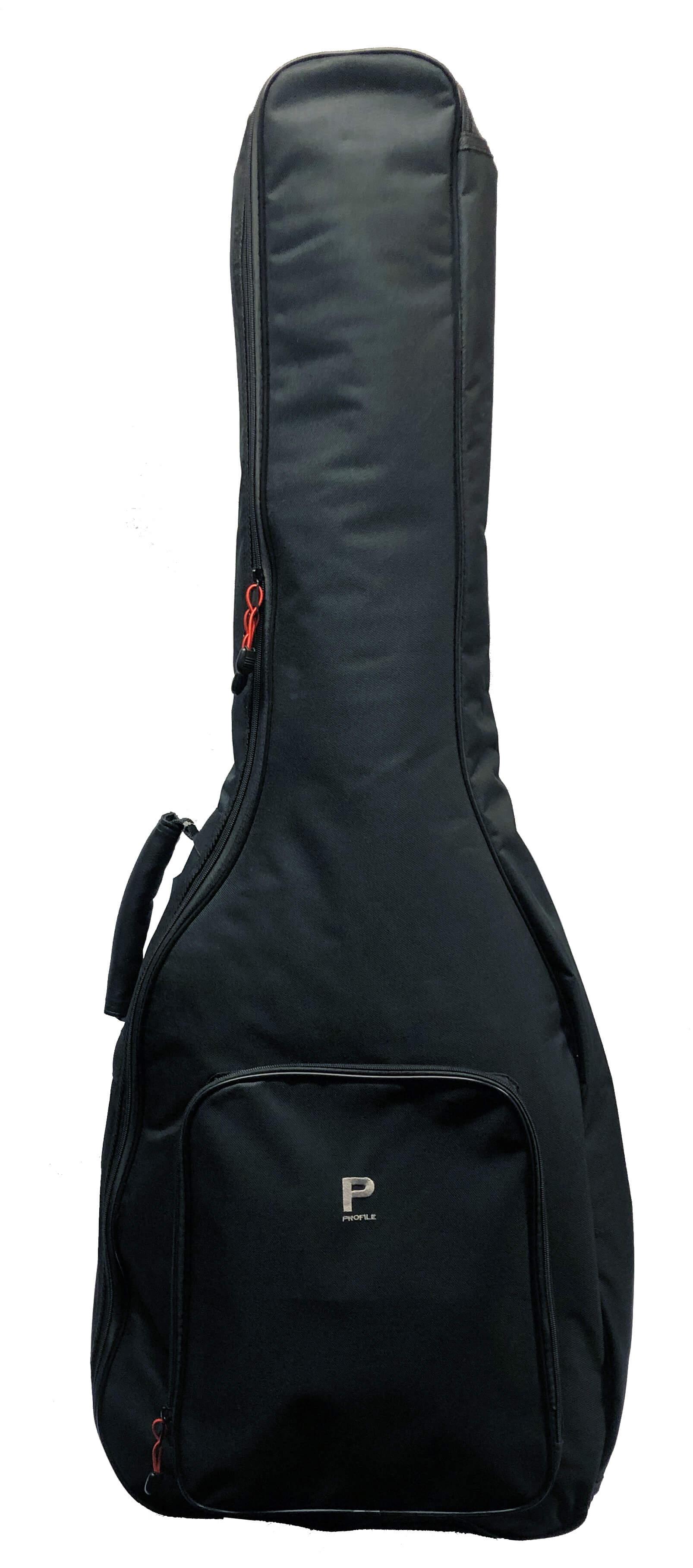 Profile PR50-DB Gig-Bag Dreadnought Acoustic Guitar