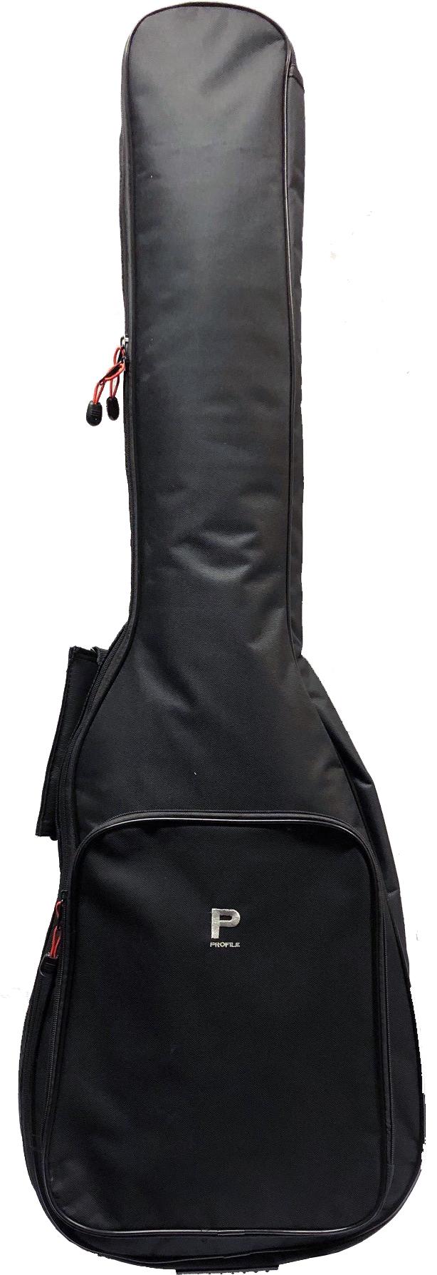 Profile PR50-EB Gig-Bag Electric Guitar