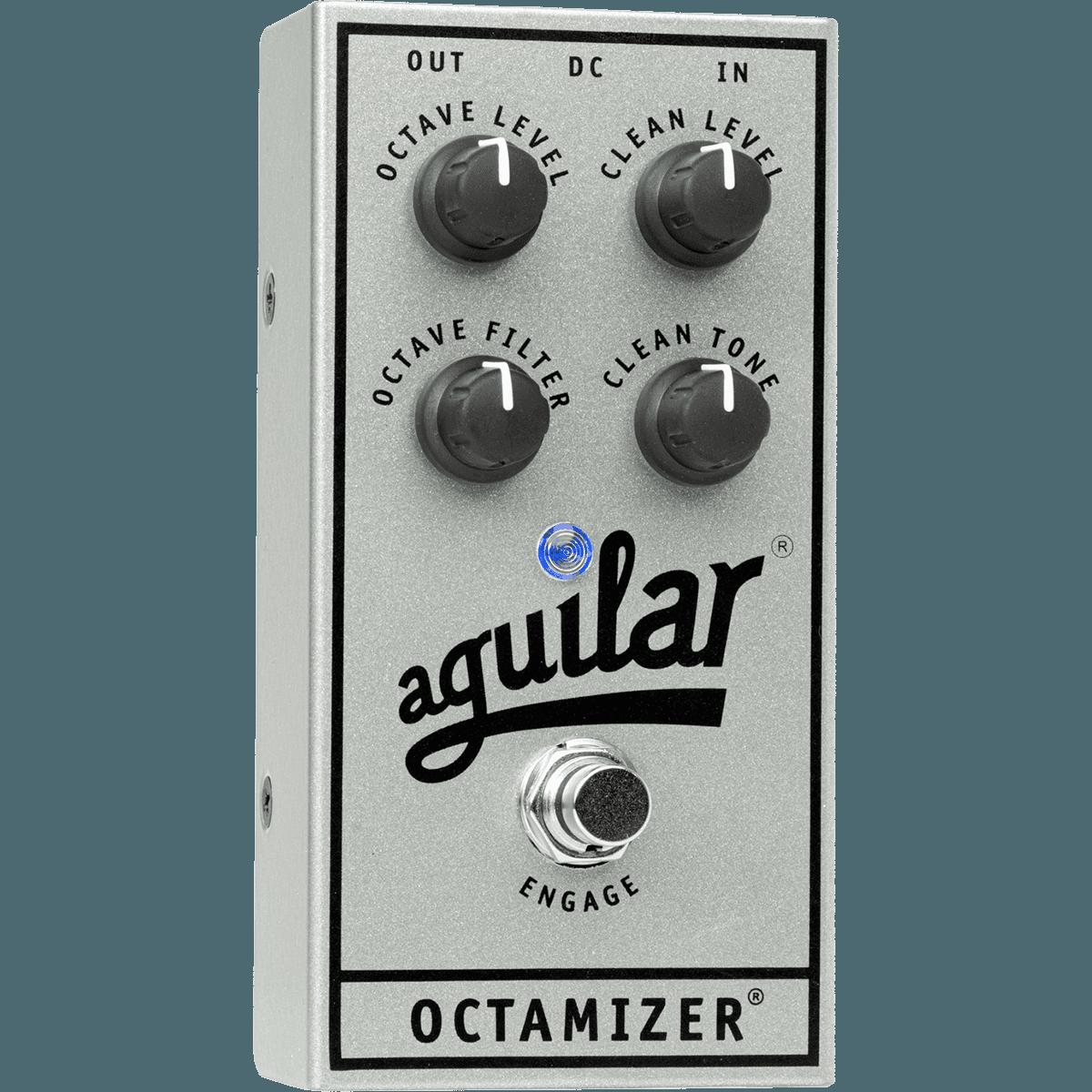 Aguilar OCTA-25TH