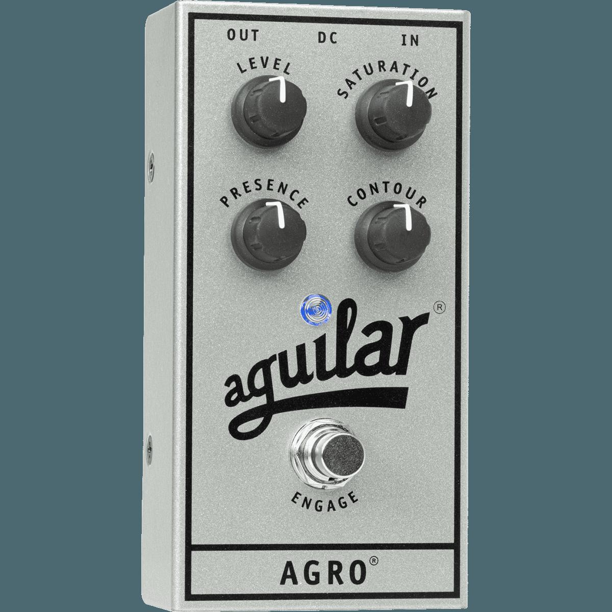 Aguilar AGRO-25TH