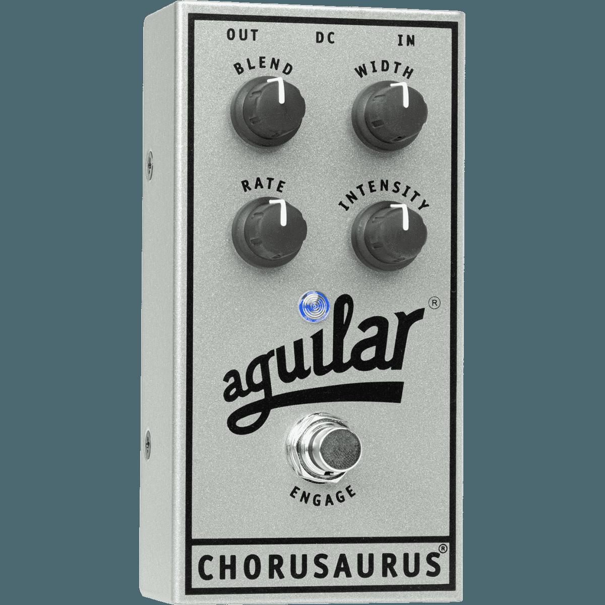 Aguilar CHORUS-25TH