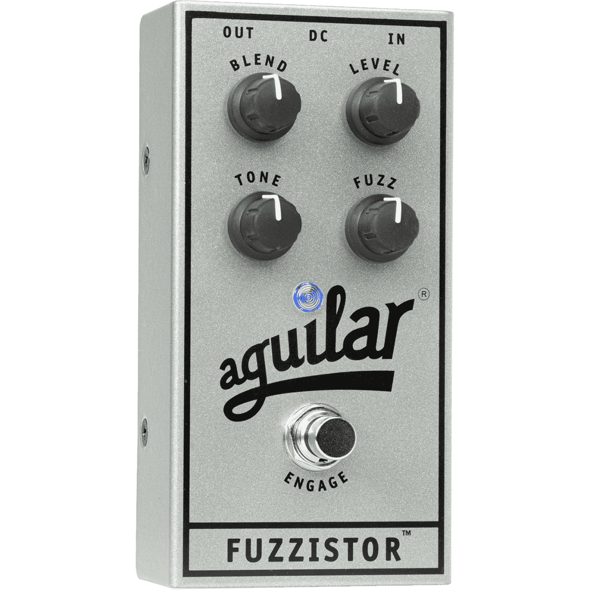 Aguilar FUZZ-25TH