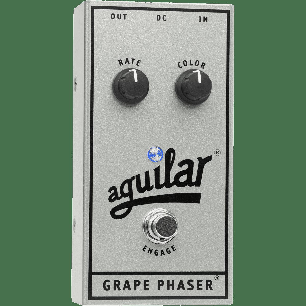 Aguilar GRAPE-25TH